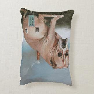 Cojín Decorativo Caseta de perro