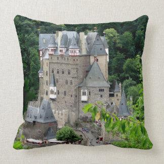 Cojín Decorativo Castillo de Eltz del Burg, Alemania