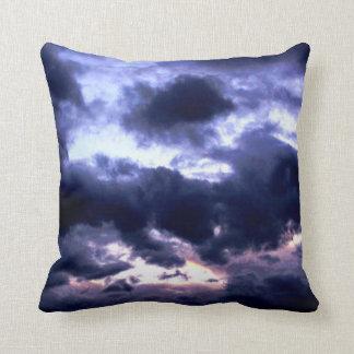 Cojín Decorativo Cielos tempestuosos