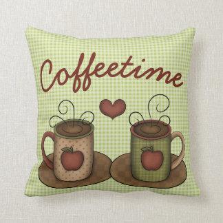 Cojín Decorativo Coffeetime