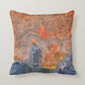 Cojín Decorativo Colores del moho 065, Moho-Arte