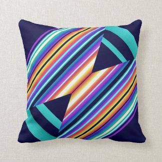 Cojín Decorativo Colores modernos del Decoración-Arco iris del