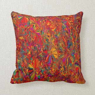 Cojín Decorativo colorido