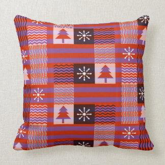Cojín Decorativo Decoraciones del navidad