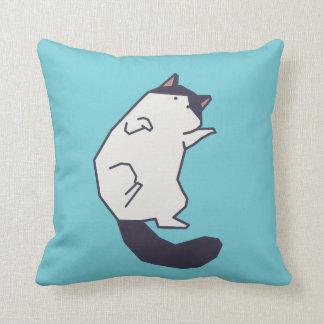 Cojín Decorativo El mascota - gato