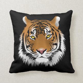 """Cojín Decorativo El primo tigre y """"Be my tiger """""""