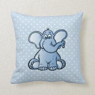 Cojín Decorativo Elefante Nursey