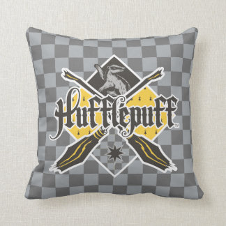 Cojín Decorativo Escudo de Harry Potter el | Gryffindor QUIDDITCH™