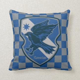 Cojín Decorativo Escudo del orgullo de la casa de Harry Potter el |