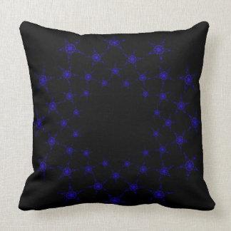 Cojín Decorativo Estrellas de los pescados de Jesús