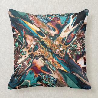 Cojín Decorativo Formas abstractas mezcladas