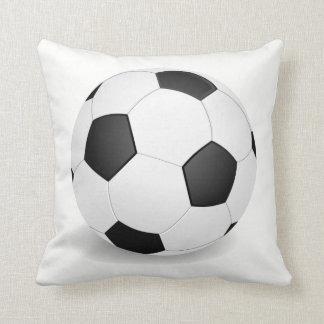 Cojín Decorativo Fútbol