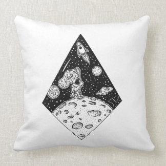 Cojín Decorativo Hombre en la luna