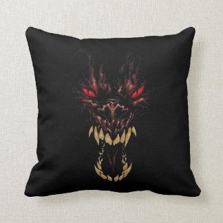 Cojín Decorativo Hombre lobo hambriento