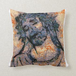 Cojín Decorativo Jesús