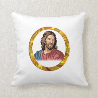 Cojín Decorativo Jesús es señor