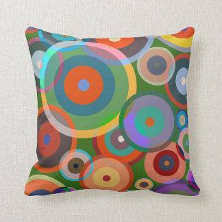 Cojín Decorativo Kandinsky #4