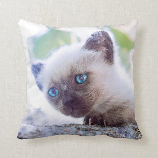 Cojín Decorativo Kitty