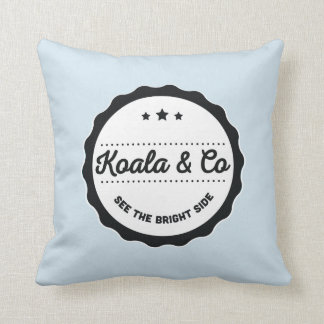 Cojín Decorativo Koala & Co. pillow
