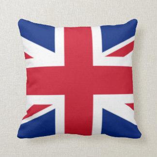 Cojín Decorativo La bandera del Reino Unido