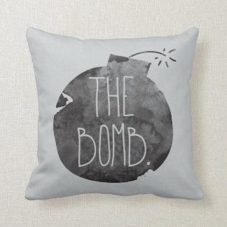 Cojín Decorativo La bomba