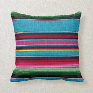Cojín Decorativo La manta mexicana