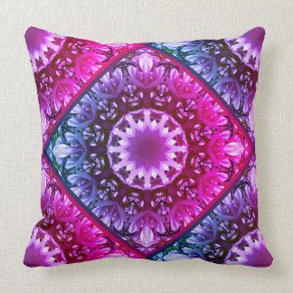 Cojín Decorativo La primavera rosada florece 1.1.3.F, estilo de la