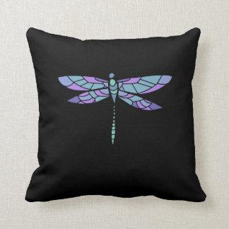 Cojín Decorativo libélula