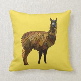 Cojín Decorativo Llama peculiar