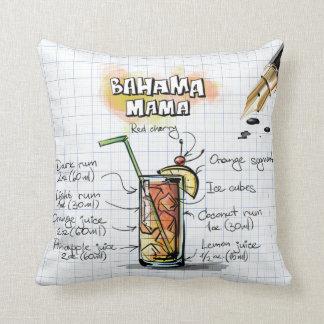Cojín Decorativo Mamá Pillow de Bahama