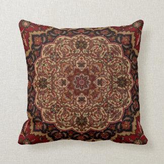 Cojín Decorativo Modelo del este del persa del vintage del acento