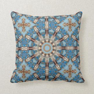 Cojín Decorativo Moho-Mandala - ROSTart