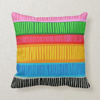 Cojín Decorativo multicolor