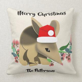 Cojín Decorativo Navidad Bilby