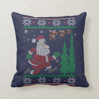 Cojín Decorativo Navidad corriente