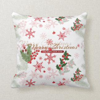 Cojín Decorativo Navidad elegante