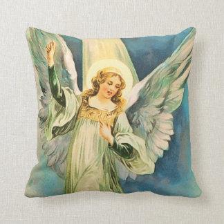 Cojín Decorativo Navidad inspirado del ángel