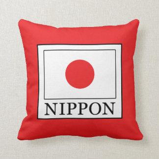 Cojín Decorativo Nipón
