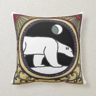 Cojín Decorativo Oso polar de Nouveau