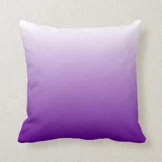 Cojín Decorativo Pendiente púrpura