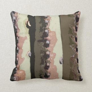 Cojín Decorativo piel vol. 1 del saguaro