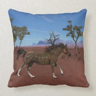 Cojín Decorativo Pilow del caballo
