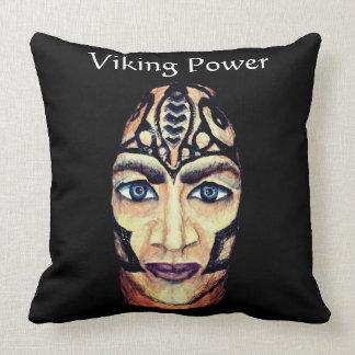 Cojín Decorativo Poder del escandinavo vikingo - de Viking