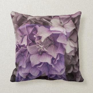 Cojín Decorativo Púrpura mágica