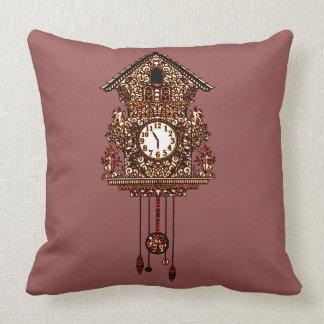 Cojín Decorativo Reloj de cuco 2