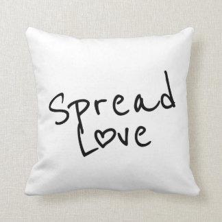Cojín Decorativo Separe el amor