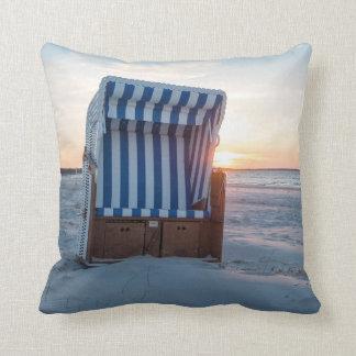 Cojín Decorativo Silla de playa