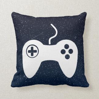 Cojín Decorativo Símbolo de los análogos de Gamepad