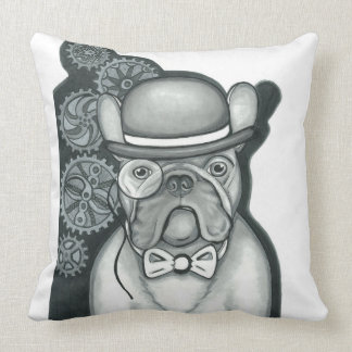 Cojín Decorativo Sir Bouledogue Pillow