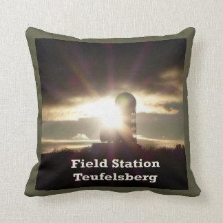 Cojín Decorativo Teufelsberg, BERLÍN
